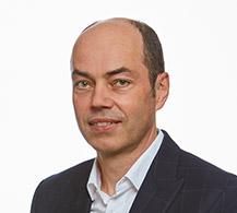 Dipl.-Ing. (FH) Michael Binder, Geschäftsführer und Mitarbeiter Vertrieb der Binder Fördertechnik.