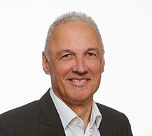 Dipl.-Ing. Peter Tiefenbrunner, Ansprechpartner Konstruktion / Montage / Service der Binder Fördertechnik.