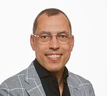Stephan Binder, Geschäftsführer und Ansprechpartner Fertigung bei der Binder Fördertechnik.