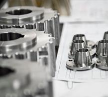 Zerspahnungstechnik –BINDER GmbH Materialfluss-Lösungen