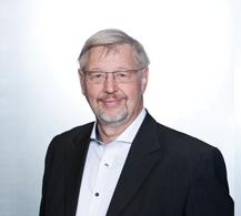 Dipl.-Ing. Ralf-Dieter Kautz, Ansprechpartner Vertrieb Büro Unna der Binder Fördertechnik.