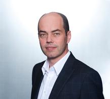 Dipl.-Ing. (FH) Michael Binder, Geschäftsführer und Ansprechpartner Vertrieb der Binder Fördertechnik.