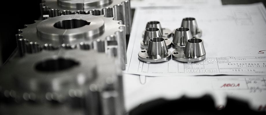 Das Ganze ist mehr als die Summe seiner Teile: BINDER Fördertechnik.