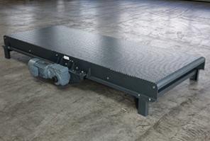 Modulbandfördertechnik von BINDER: Flexibel, langlebig, zuverlässig.