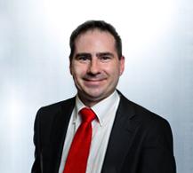 Dipl.-Ing. (FH) Michael Busch, Ansprechpartner Vertrieb der Binder Fördertechnik.