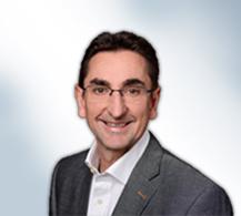 Dipl.-Ing. Georg Dengler, Vertriebsbüro München der BINDER Fördertechnik GmbH
